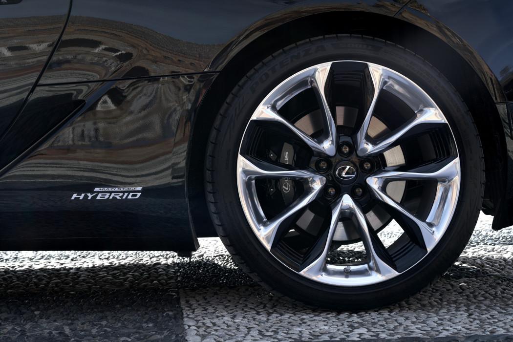 雷克萨斯全新概念车将亮相东京车展 电气化战略前瞻