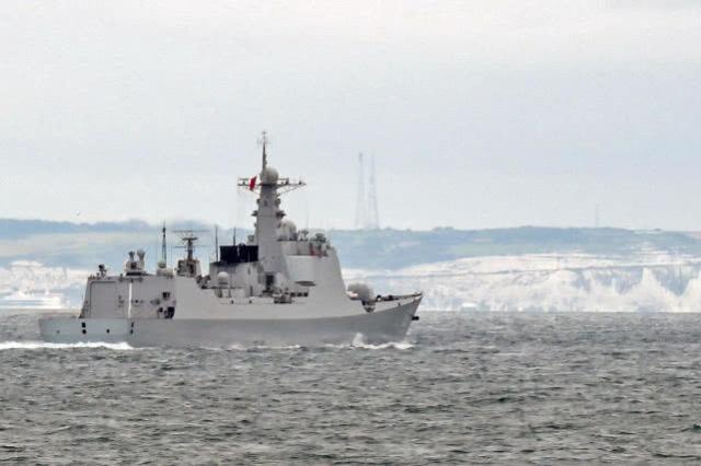 公共部门人力资源管理小抄(金融十二妃)中国水兵西安舰穿越英吉利海峡 英国水兵出动护卫舰盯梢监督