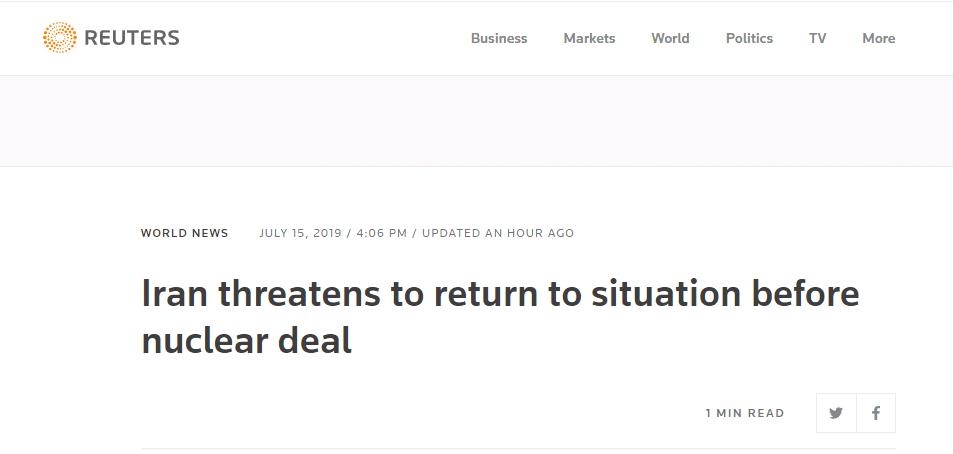 提拉米苏是什么意思(武汉纺织大学外经贸学院)伊朗要挟回到核协议前状况,除非欧洲国家保证其经济利益