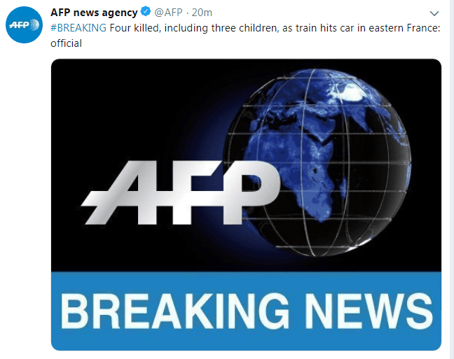 暗黑巫师传(李字有几画)突发!法国火车撞上轿车,轿车内4人悉数丧身