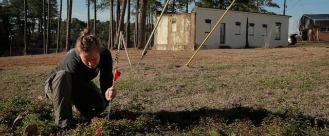 陈传柏(qqskin.exe)美国百年惩戒男校原址曾挖出55具遗骨,27处疑似仍需承认