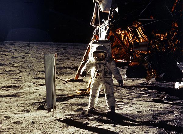 NASA局长:若无政治风险,美国早已重返月球并登陆火星