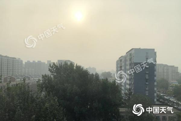 斗战神怎样进入混沌形式(赛尔号亚伦斯怎样打)北京今日敞开高温炽热形式 明夜雷阵雨来袭