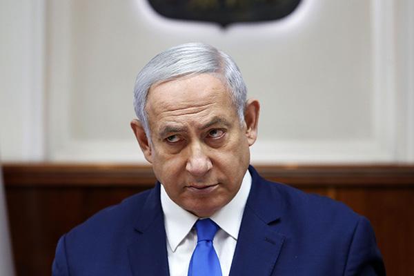 以色列总理:以国防军是世界上唯一能与伊朗对抗的军事力量