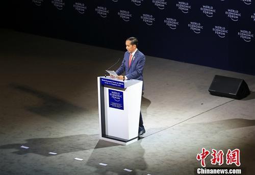黛眉巧画宫妆浅(论奸妃的一百种死法)印尼总统佐科宣布连任初次讲演 论述第二任期愿景