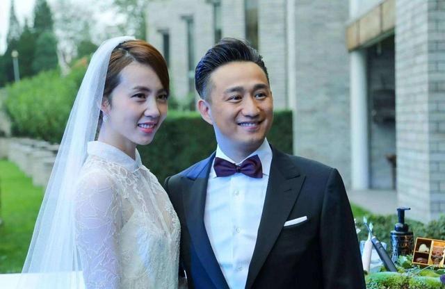 黄磊和孙莉在一起23年了还如此肉麻 鸡皮疙瘩掉一地