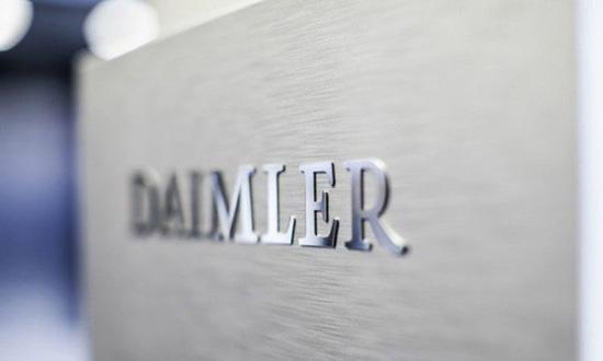 增加高田气囊长期拨备 戴姆勒再次下调利润预期(图)