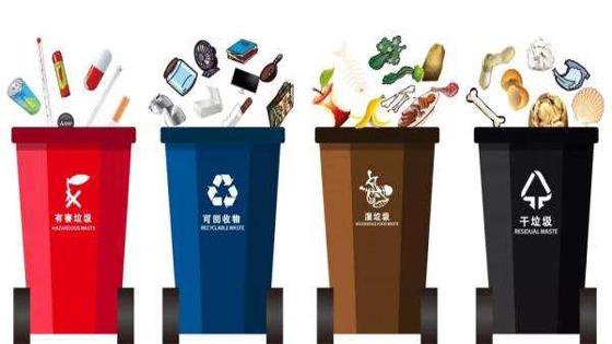 港媒:上海垃圾分类新规催生数百种APP