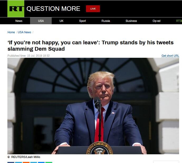 "fm2012巴洛特利(怎么杀入禁魔监狱)""排外言辞""在美引轩然大波,特朗普再度炮轰民主党:假如不高兴,你们能够脱离"