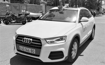 创新让以色列走在未来汽车发展前列