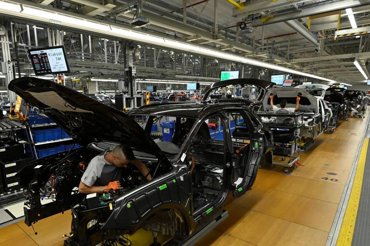 大众将在土耳其建新厂 投产多品牌车型