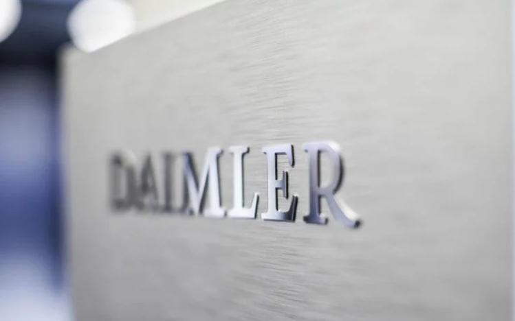 戴姆勒再发盈利预警 预计Q2息税前亏损16亿欧元