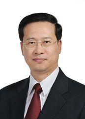 马朝旭任外交部副部长 此前担任常驻联合国代表
