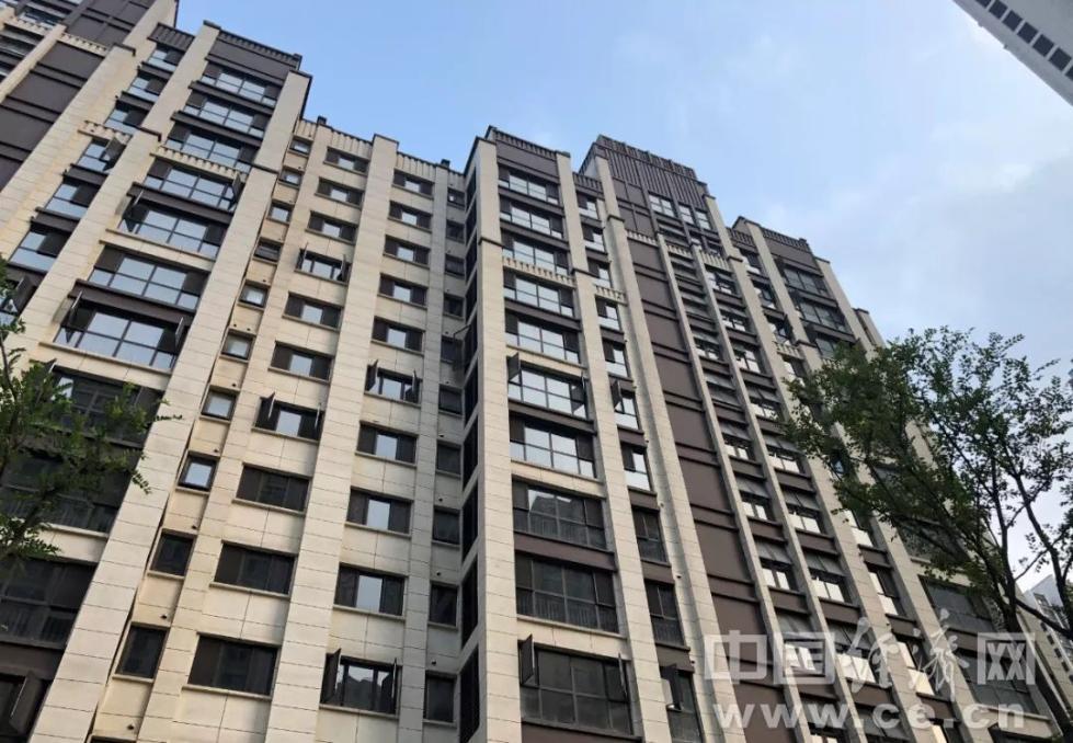 最新房价出炉!北京下降,这个三线城市却全国领涨