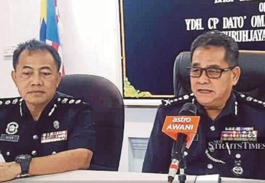 马来西亚警方谈中国游客遭炸死案:或死于蓄意谋杀