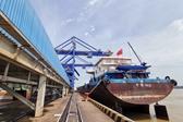 加快港口发展转型升级