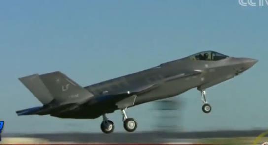 """朝谴责韩引进F-35战机 将开发""""特殊武器""""摧毁"""