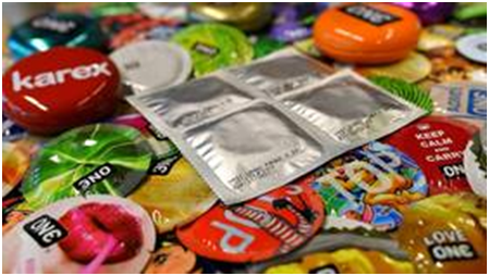冰岛梅毒感染率欧洲最高,专家支招:在学校统一发放避孕套