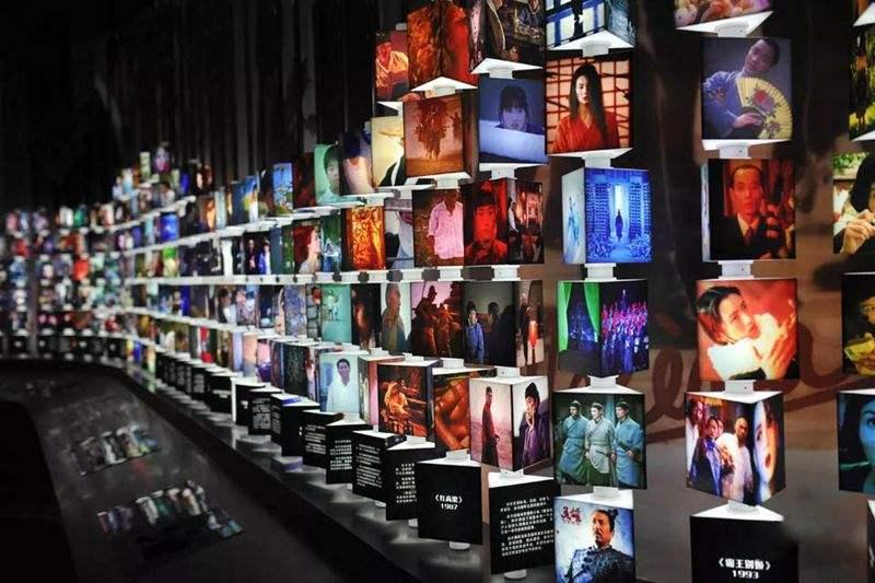 青岛:电影博物馆里感受光影魅力