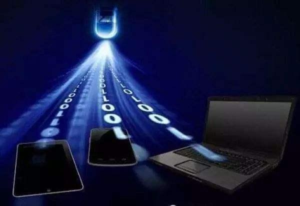 可见光通信比5G移动通信快十倍 专家建言江苏抢占制高点