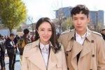 高云翔董璇已正式离婚 男方未出庭