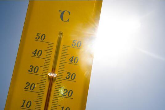 法国下周酷暑天气卷土重来 最高气温直逼40度