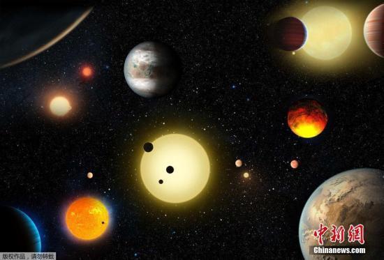 研究称类地行星或遭遇致死性宇宙射线 生存环境严酷