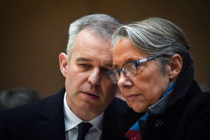 拿公款大吃大喝?法国环保部长曝丑闻后辞职