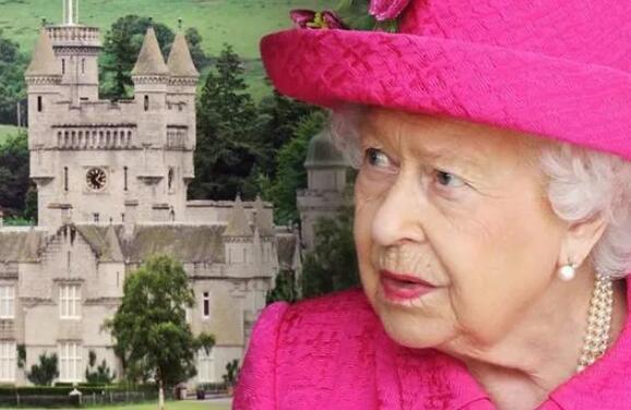 英国女王城堡里被曝满是蝙蝠 而且还不能赶走...