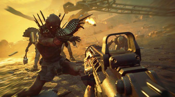 《狂怒2》第二波更新即将来临 加入多周目玩法