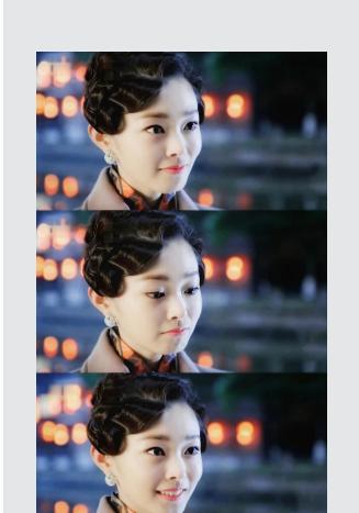 宋轶说她穿旗袍显老气,当穿上后,网友:简直美到犯规