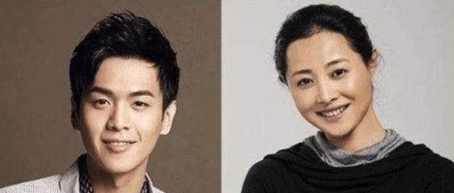 52岁刘蓓离婚两次,今携子再嫁首任老公,继子竟是大家熟悉的他