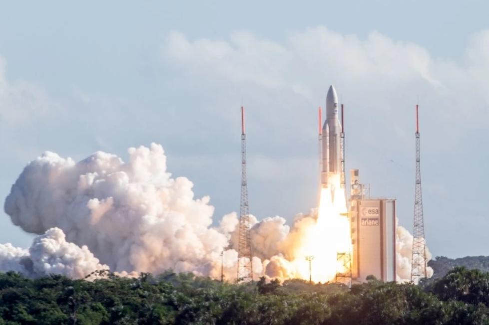 伽利略導航宕機5天 歐盟:復雜系統初期有故障常見