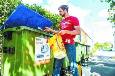 从约束到习惯:国外的垃圾分类是如何做的