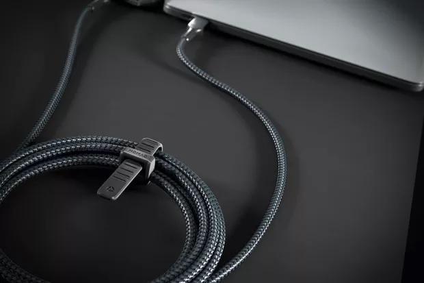 Nomad推出Kevlar K29充电数据线新品