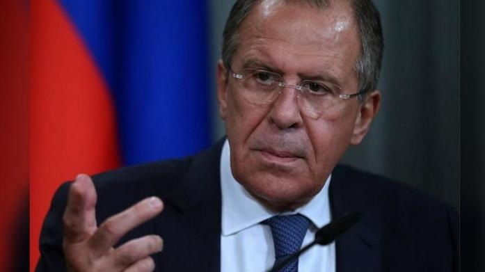 俄外长:美应对中东紧张局势负责 俄美关系短期内难以回暖