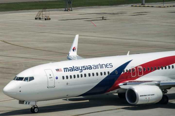 马航谜团再添新线索:起飞前,89公斤不明物品被带上客机