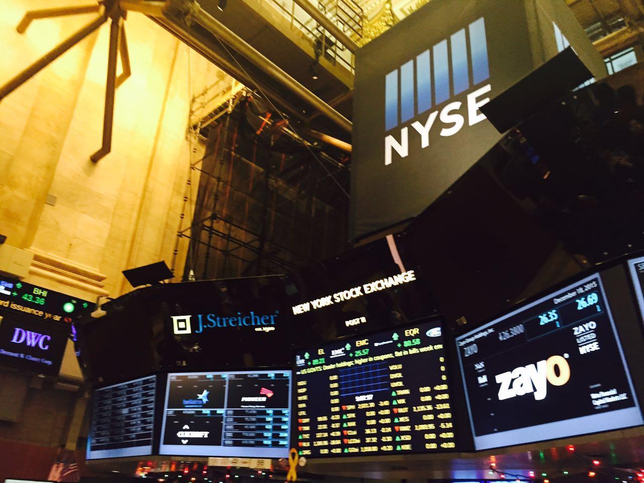斗鱼登陆美股,估值近40亿美元