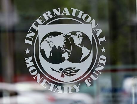 IMF新总裁争夺战拉开帷幕