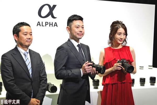 索尼将发售6100万像素全画幅无反相机α7R Ⅳ