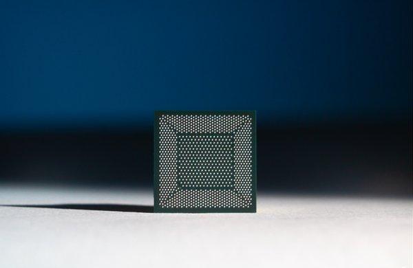 英特尔推出新型神经形态芯片 推进自动驾驶发展