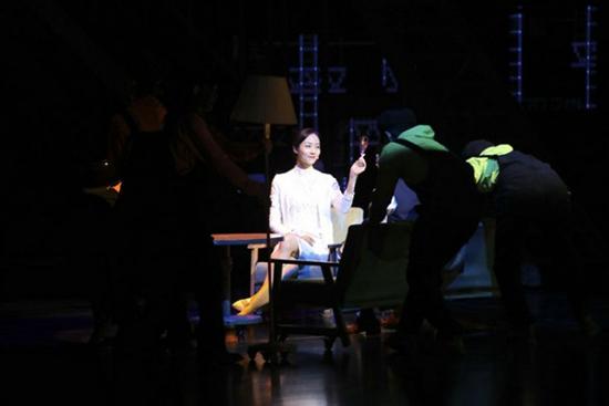 《白夜行》春夏巡演收官 韩雪优良表示获赞誉