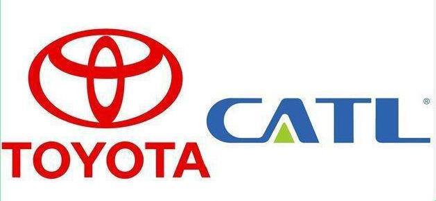 丰田汽车与宁德时代就新能源车载电池达成合作