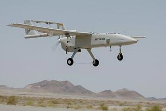 伊朗展示新型武装无人机 自称已成无人机顶级大国