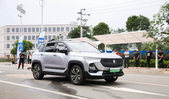 上汽通用五菱抢滩物联网 中国汽车业站上了5G风口