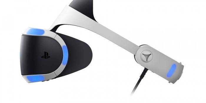 索尼下一代PSVR泄露:2K分辨率 内建眼球追踪