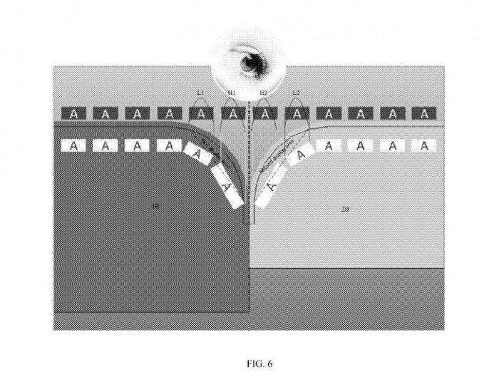 联想可折叠设备专利获批:可隐藏折叠处边框