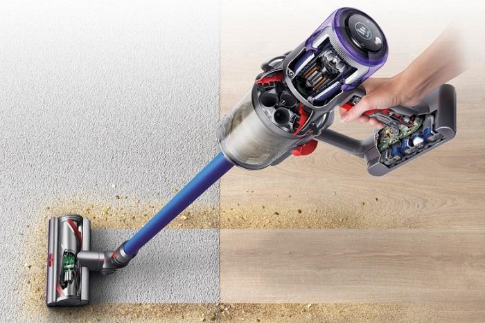 吸尘器进水不能免费修 戴森售后遭消费者质疑