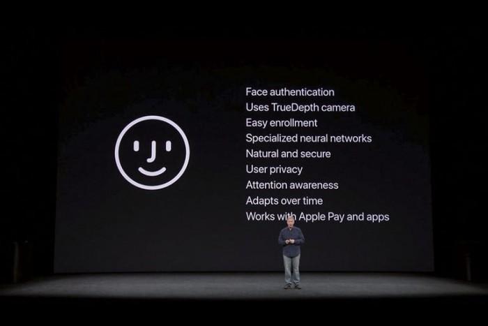 是时候将面容识别带到 MacBook上了
