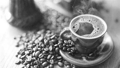 刺激性身体棕色脂肪,现磨咖啡或成减肥助手
